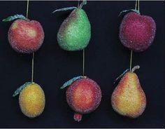 Gisela Graham fruit