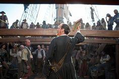 Black Sails Starz | Black Sails,' from creators Jonathan E. Steinberg and Michael Bay ...