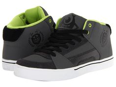 etnies Kids Disney® Monsters RVM (Toddler/Little Kid/Big Kid)