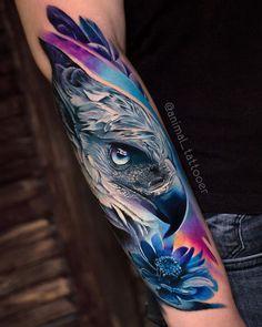 Cool Forearm Tattoos, Leg Tattoo Men, Great Tattoos, Body Art Tattoos, Life Tattoos, Sleeve Tattoos, Tattoos For Guys, Phoenix Tattoo Sleeve, Tribal Lion Tattoo