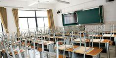 Limpieza de aulas