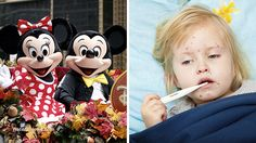 Afraid of the Disneyland measles outbreak?  Great Article -- what a concept... read the vaccine insert. Very Telling