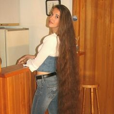 Addicted To Long Hair — Great collection !!