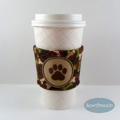 First and Second - Wonderful Handmade Wednesday on Indiemade | Shadow Dog Designs