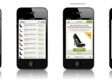 Socialvest, which launches its iPhone app today, lets users donate a percentage from purchases at sites like Amazon and Macy's to charity. Read this blog post by Donna Tam on Internet & Media. via @CNET