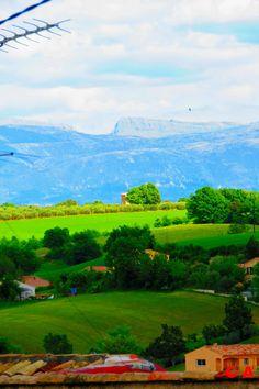 Valensole alpes de hautes Provence