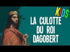 Comment vivaient les écoliers au Moyen Âge - Question Histoire KIDS #11 - YouTube