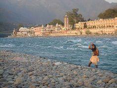 Iitians For Holy Ganga - http://thehawkindia.com/news/iitians-for-holy-ganga/