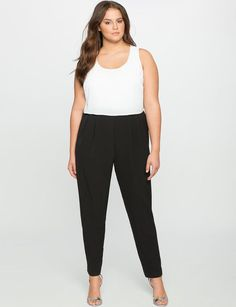 fb4fd197c742 Plus Size Bow Tie Back Jumpsuit -- You can find more details by visiting the