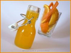 Jus de fruits (thermomix)