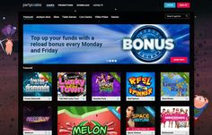 Party Casino is a Bitcoin casino currently giving new players a rewarding…