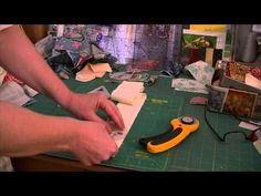 Les losanges - La coupe - YouTube