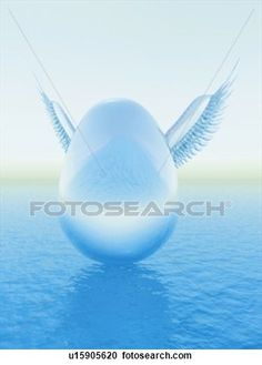 egg with wings - Google Search