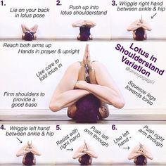 Yoga poses offer numerous benefits to anyone who performs them. There are basic yoga poses and more advanced yoga poses. Here are four advanced yoga poses to get you moving. Yoga Kundalini, Ashtanga Yoga, Yoga Meditation, Yoga Flow, Fitness Workouts, Yoga Fitness, Workout Routines, Health Fitness, Yoga Inspiration