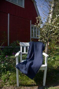 39,90 statt 59,90 € jetzt im Sale!!! Outdoor Chairs, Outdoor Furniture, Outdoor Decor, Home Decor, Armchair, Home Accessories, Textiles, Steel, Blue