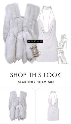 """-"" by roexstylez89 ❤ liked on Polyvore featuring Giuseppe Zanotti"