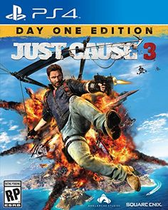 Just Cause 3 - PlayStation 4 Square Enix http://www.amazon.com/dp/B00PE1KNPC/ref=cm_sw_r_pi_dp_BNmXvb0849PS9