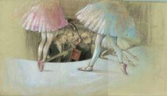 Inseguendo Degas | Gli impressionisti in un libro per bambini