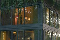 P.A.T.H: la maison préfabriquée de Philippe Starck et Riko   GQ