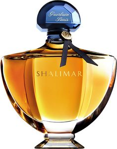 ❥ Shalimar, Guerlain, Paris~ beautiful