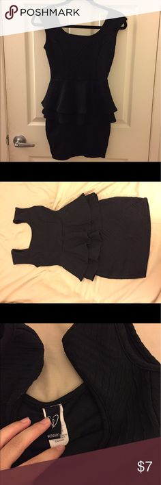 Black Windsor Dress EUC Windsor Dresses