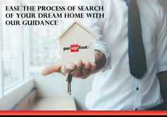 Make the process of choosing your dream home easy and quick with us. Call - 99202 83469 #PerSqrFoot #Chembur #PropertyExperts #realestate