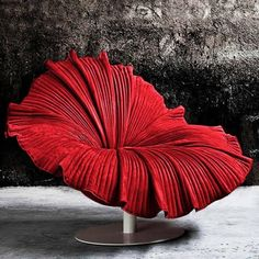 Love this Hibiscus chair!!!!