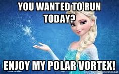 Here we compile the best collection of polar vortex memes. Now polar vortex memes are hot and viral on social media and internet. Running Memes, Running Quotes, Running Motivation, Running Workouts, Running Tips, Fitness Motivation, Fitness Goals, Weather Quotes, Running In Cold Weather