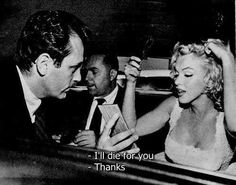 Marilyn Monroe, black and white, and quote image Marilyn Monroe, Twitter Header Quotes, Twitter Header Badass, Twitter Header Classy, Twitter Header Trippy, Twitter Header Aesthetic, Photo Vintage, Wie Macht Man, Header Photo