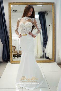 Berta свадебное платье vk.com/honeymoon_hm