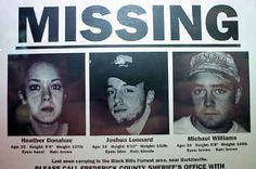 """17 Facts About """"The Blair Witch Project"""" That Will Blow Your Mind"""