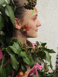 Květinová víla, 6. ročník