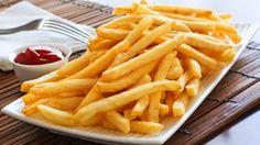 Evde Çıtır Patates Nasıl Yapılır ? Tarifi Yapılışı