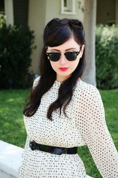 30 DIY Vintage Hairstyle Tutorials for Short, Medium, Long Hair | Pretty Designs