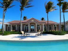 Private Oceanfront Villa in West End, Grand Bahama Island - available for rent!