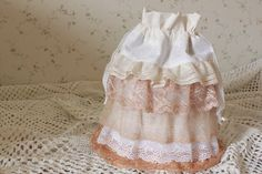 Check out our home décor selection for the very best in unique or custom, handmade pieces from our shops. Lace Bag, Room Accessories, Flower Girl Dresses, Wedding Dresses, Unique, Projects, Handmade, Bags, Etsy