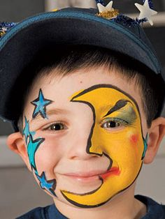 Resultado de imagen de face painting child