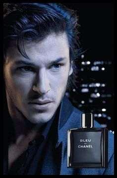 Channel Blue Perfumes for Men and Women | Fashion Join
