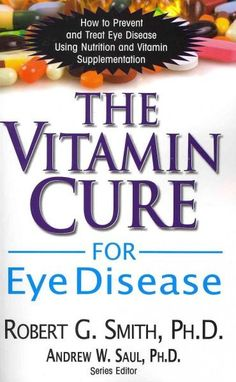 This text will be an indispensable tool for people seeking therapeutic, natural help for specific eye diseases as well as those wanting to maintain their healthy eyes later in life.