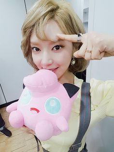 #Choa Park #박초아 Guys And Girls, Kpop Girls, Cute Girls, Snsd, Aoa Elvis, Cho A, Fandom, Seolhyun, Fnc Entertainment