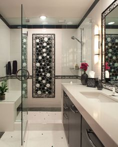 Im Badezimmer lassen sich mit Kunststein Waschtischen die unterschiedlichsten Träume verwirklichen.   http://www.granit-treppen.eu/kunststein-waschtische-effektvolle-kunststein-waschtische