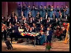 "Муслим Магомаев. ""Мои любимые мелодии"" (концерт) (1986)"