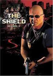 The Shield...So good!!!