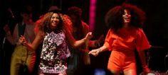Las mejores actuaciones del Festival Coachella 2014: Pharrell Williams, Solange Knowles ft Beyoncè, Outkast, Lorde y HAIM