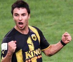 Nacho Skoko Athens Greece, First Love, Spirit, Football, Memories, Baseball Cards, Soccer, Memoirs, Futbol