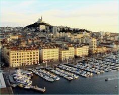 Marseille, France Flights from £45 pp