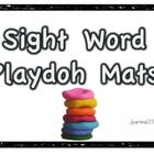 $All year-long center! This set contains 125 Dolch words from the Pre-primer, Primer and First Grade lists. It is a perfect center activity – kids ...