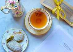 Tea Time by Cindy {K}, via Flickr