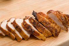 Barbecue Turkey