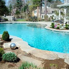 Swimming Pools And Spas - page 2